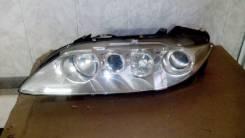 Фара. Mazda Atenza