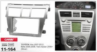 Консоль панели приборов. Toyota Vios Toyota Belta. Под заказ