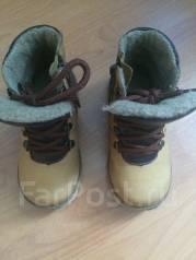 Ботинки. 27