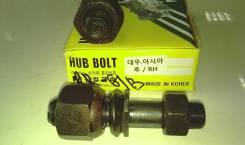 Шпилька колеса GRANBIRD RR RH / ASIA 629 / AA92A26132C / 1998-2002 / L=120 mm