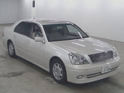 Toyota Celsior. 31, 3UZ