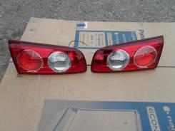 Стоп-сигнал. Mazda Demio, DY3W