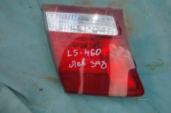 Стоп-сигнал. Lexus LS460, USF41