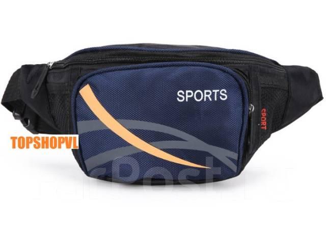 94e18c35f372 Спортивная сумка на пояс для спорта, прогулок и активного отдыха ...