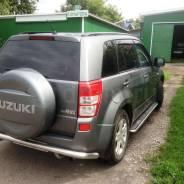 Обвес кузова силовой. Suzuki Grand Vitara Suzuki Vitara