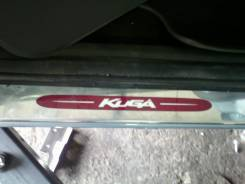 Порог пластиковый. Ford Kuga