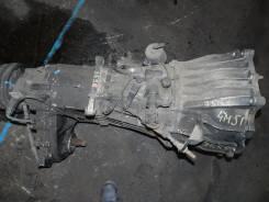 Механическая коробка переключения передач. Mitsubishi Canter, FG50EB Двигатель 4M51