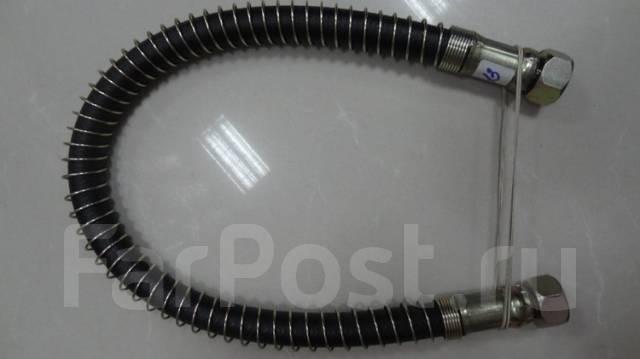 Шланг тормозной ( гайка-гайка M20*20 ) M20/M20 L=650 mm BUS / DAEWOO / KIA / HYUNDAI