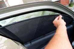 Шторка окна. Volkswagen Quantum