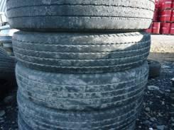 Bridgestone Duravis R250. Летние, 2004 год, износ: 50%, 6 шт