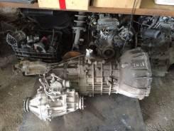 Механическая коробка переключения передач. Toyota Land Cruiser, HZJ76L, HZJ76K, HZJ74K, HZJ74V, HZJ73V, HZJ71, HZJ105, HZJ76V, HZJ80, HZJ77V, HZJ70, H...