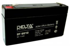 Delta. 1 А.ч., производство Китай