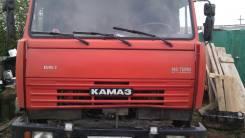 Камаз 65116. сцепка, 10 850 куб. см., 27 000 кг.
