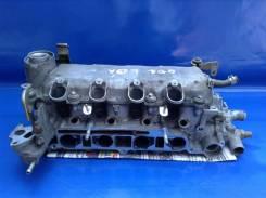 Головка блока цилиндров. Honda Jazz Honda Mobilio, LA-GB1, UA-GB1, LA-GB2 Honda Fit, LA-GD2, LA-GD1, UA-GD1 Двигатели: L13A1, L12A1, L13A2