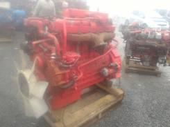 Двигатель DE12 Doosan Daewoo Novus