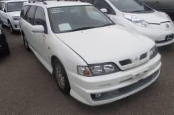 Планка под фонарь. Nissan Primera, HP11, P11, WHP11, P11E Двигатель SR20DE