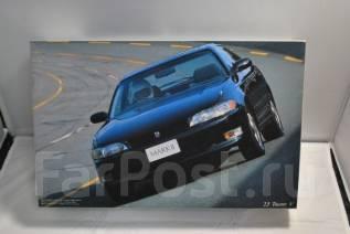 Моделька Toyota MARK II. Из Японии. 2 шт.