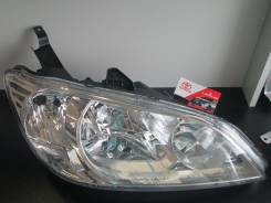 Фара. Honda Civic Hybrid Honda Civic Двигатели: LDA1, D16W7, D17Z4, D16V1, D17A8, D14Z5, D15Y2, D14Z6, D17A9