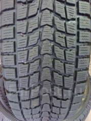 Dunlop Grandtrek SJ6. Зимние, без шипов, 20%, 4 шт