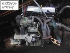 Двигатель в сборе. Alfa Romeo 166