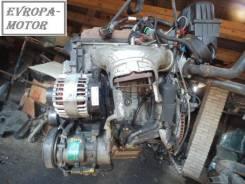 Двигатель Citroen С3 1,4 бензин