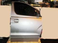 Дверь боковая. Hyundai Starex Hyundai Grand Starex