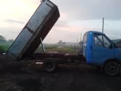 ГАЗ 330210. Продам Газельку самосвал, 2 400 куб. см., 2 000 кг.
