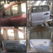 Дверь боковая. Nissan Note Suzuki Escudo