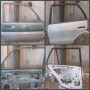 Дверь боковая. Mitsubishi Pajero iO Mitsubishi Lancer