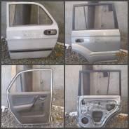 Дверь боковая. ГАЗ 31029 Волга Toyota Land Cruiser Prado, KDJ90, RZJ90, VZJ90, KZJ90, LJ90