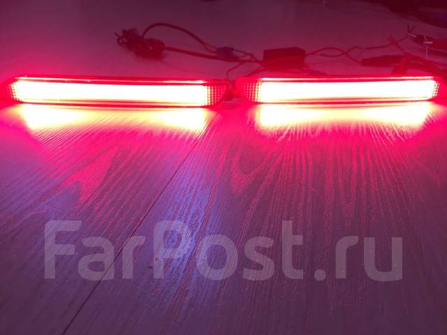 Катафот. Lexus: RC200t, RC350, GX470, NX200t, NX300h, RC300, IS F, RC300h, RC F, NX200, RX300 Toyota: Allion, ist, Ipsum, Verossa, Corolla, Raum, Cald...