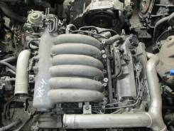 Мотор 6А13 MMC Galant VR-4 E-EC5A 1998г
