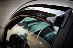 Ветровик на дверь. Toyota Prius, NHW20