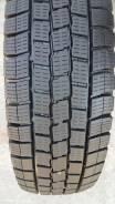 Dunlop SP LT 01. Зимние, без шипов, 2011 год, износ: 5%, 4 шт