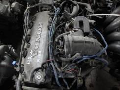 Двигатель. Honda HR-V