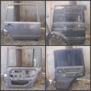 Дверь боковая. Mitsubishi Pajero Volvo 740