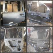 Дверь боковая. Mitsubishi Dingo Kia Optima