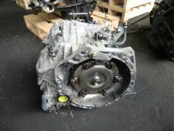 Вариатор. Toyota Vitz, KSP90 Toyota Ractis Двигатель 1KRFE