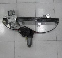 Стеклоподъемный механизм. Ford Fusion