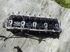 Головка блока цилиндров. Nissan Vanette, VPJC22 Двигатель A15S
