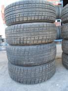 Bridgestone Blizzak Revo1. Зимние, без шипов, 2005 год, износ: 10%, 4 шт