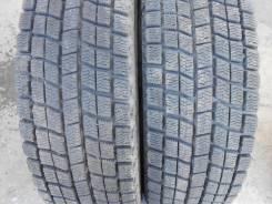 Bridgestone Blizzak MZ-03. Зимние, без шипов, 2004 год, износ: 10%, 2 шт