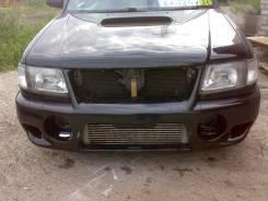 Бампер. Subaru Forester, SF9, SF6, SF5