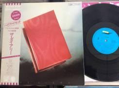 J-JAZZ! ХАЙ - ФАЙ СЕТ / HI-FI SET - The Diary - JP LP 1977
