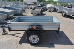 Mazda Titan. Прицеп: Титан, 550 кг.