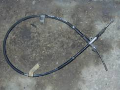 Тросик ручного тормоза. Mazda Bongo Friendee, SGEW Двигатель FEE