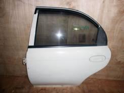 Дверь боковая. Kia Spectra Двигатель S6D