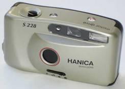 "Фотоаппарат ""Hanica"". 4 - 4.9 Мп, зум: 3х"