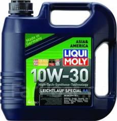 Liqui Moly Special Tec. Вязкость 10W-30, синтетическое