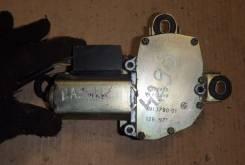 Мотор-редуктор очистителя стекла задней двери 2112. Лада 2112